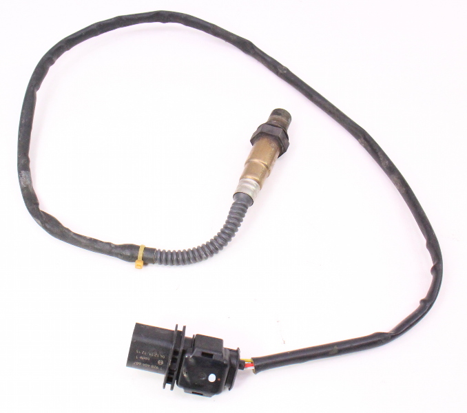 Oxygen o2 Sensor 04-05 VW Passat TDI BHW Diesel - Genuine - 4B0 121 049 S