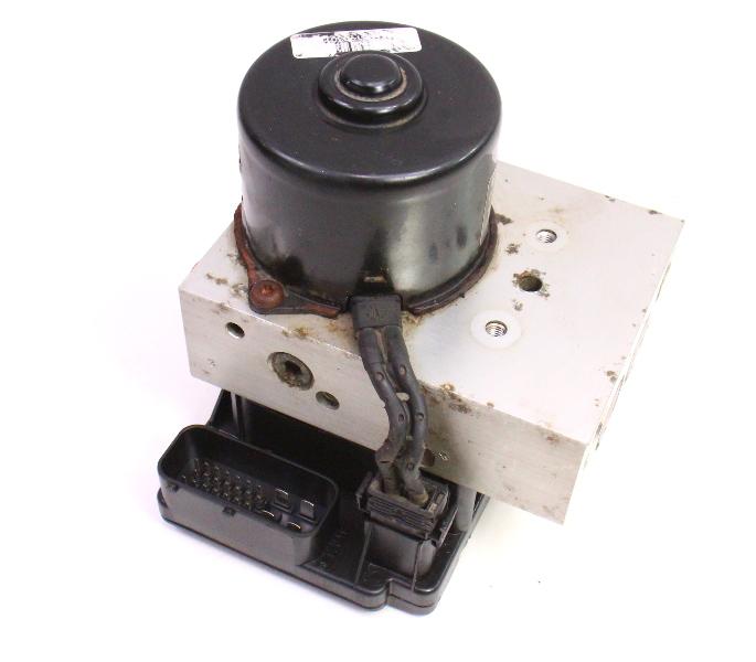 ABS Pump & Module 97-99 VW Jetta GLX GTI VR6 - 3A0 907 379 E