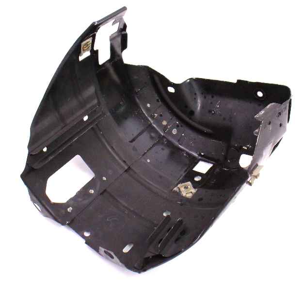LH Headlight Bracket Mount Bucket Head Light Lamp 98-05 VW Beetle - Genuine