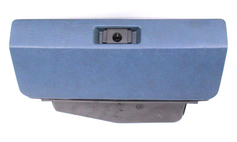 Glove Box Glovebox Compartment 85-92 VW Jetta Golf MK2 ~ Genuine ~ 191 857 114