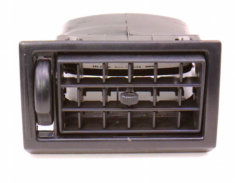 Interior Dash Side Air Vent 85-92 VW Jetta Golf MK2 - Genuine - 191 819 701 B