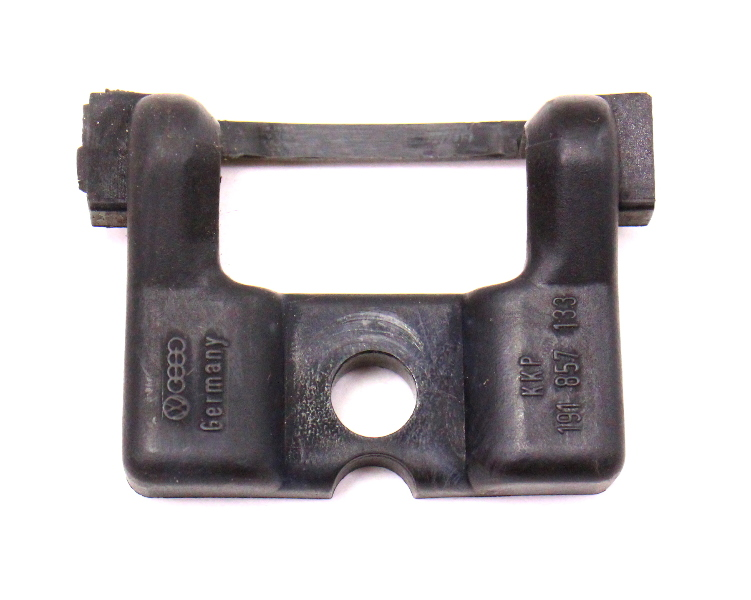 Glove Box Glovebox Latch Receiver 85-92 VW Jetta Golf MK2 Genuine - 191 857 133