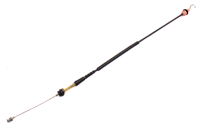 Throttle Cable 85-92 VW Jetta Golf MK2 8v ~ Genuine ~ 191 721 555