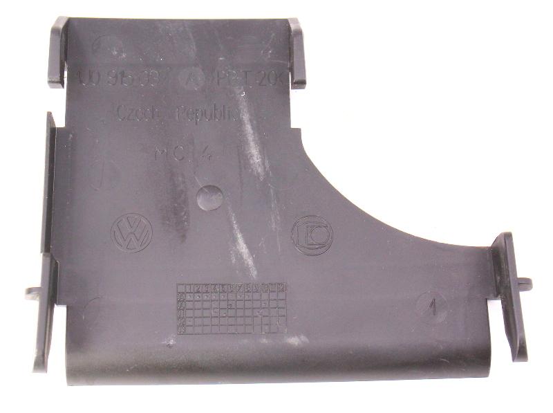 Battery Cover Box Trim Panel 99-05 VW Jetta Golf GTI Mk4 Beetle - 1J0 915 337 A