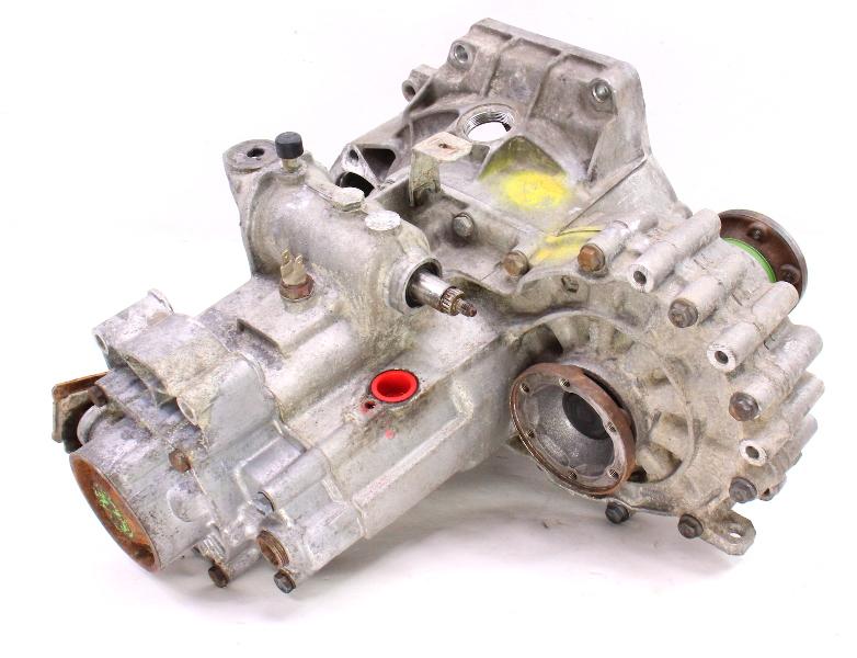 5 speed manual transmission 88 89 vw jetta golf mk2 020 asf code rh ebay com Pic 1988 Jetta 2 Door 1998 VW Jetta Diesel Parts