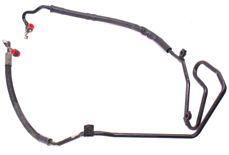 Power Steering Line Rack to Pump 99-05 VW Jetta Golf GTI MK4 1J0 422 893 JC
