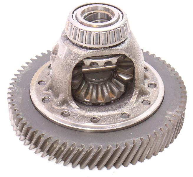 Tiptronic Transmission Differential Gears 02-05 VW Jetta GTI 1.8T MK4 EYN EYP