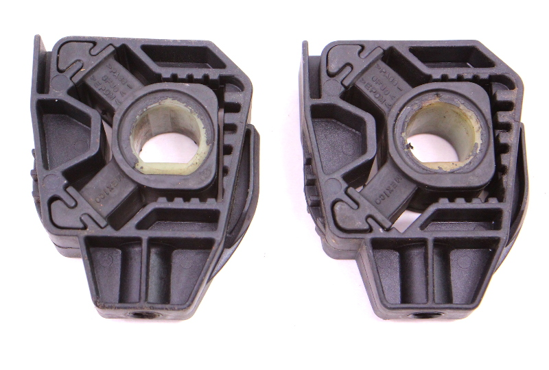 Upper Radiator Mount Set 99-05 VW Jetta Golf GTI MK4 Beetle - 1J0 806 155 C