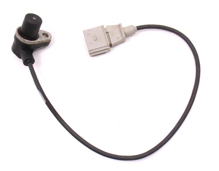 Crank Position Sensor 96-01 Audi A4 S4 98-05 VW Passat - Genuine - 078 906 433 B