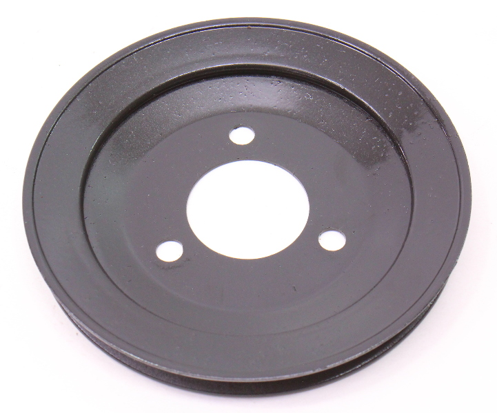 Water Pump Pulley 75-84 VW Rabbit Jetta Diesel Mk1 - Genuine