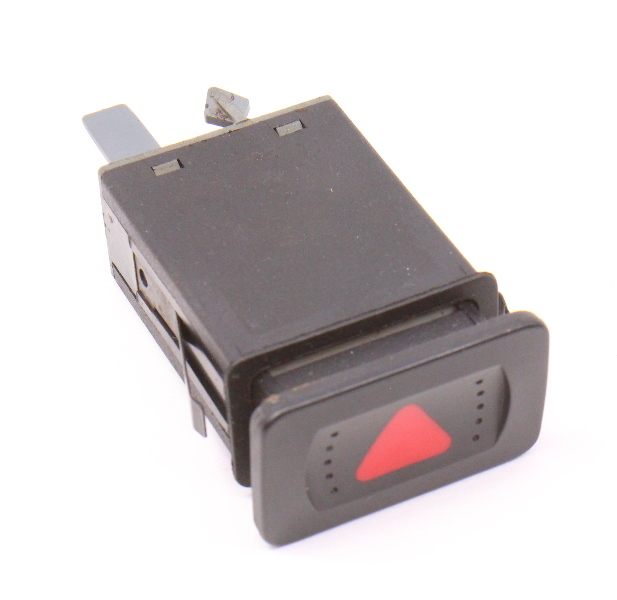 Hazard Dash Switch Relay Button 99-05 VW Jetta Golf GTI MK4 ~ 1J0 953 235 C