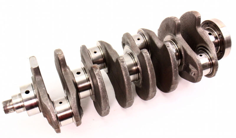 Crank Shaft Crankshaft 1.5L Diesel 77-80 VW Rabbit Dasher Mk1 - Genuine
