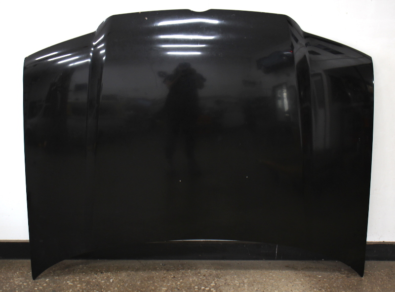 Genuine VW Hood 99-05 VW Jetta MK4 - L041 Black - Local Pickup Iowa