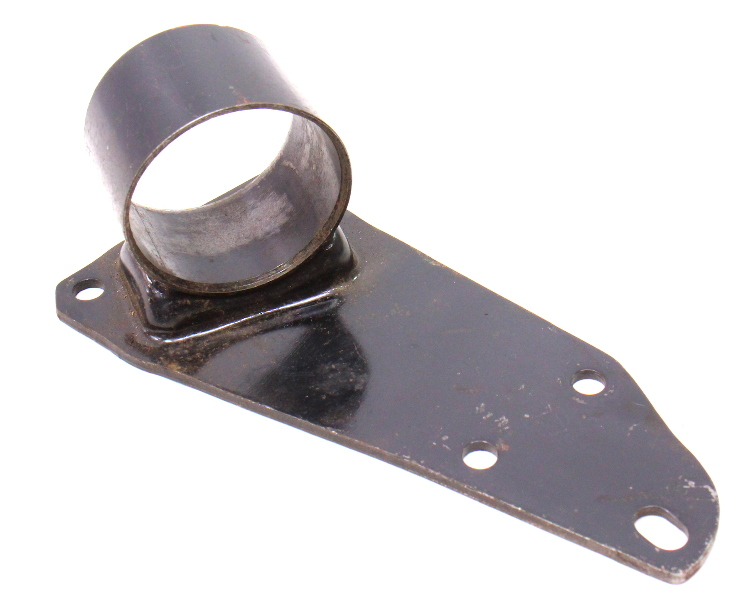 RH Engine Side Mount Bracket 75-78 VW Volkswagen Rabbit Gas Early Mk1