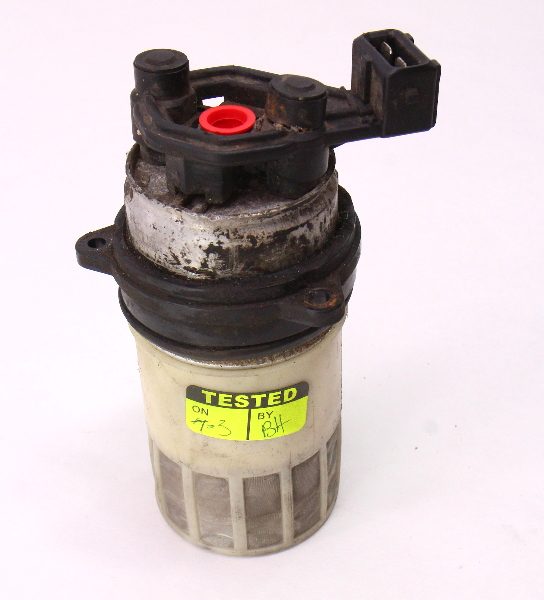 60mm Fuel Pump VW Passat 9A B3 Jetta Golf MK2 8v 16v - Genuine - 191 906 091 H
