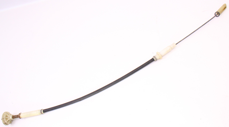 Clutch Release Cable 85-89 VW Jetta Golf GTI MK2 8v - Genuine