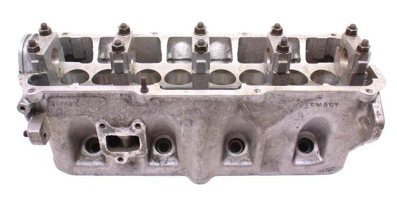 Cylinder Head VW Jetta Rabbit Scirocco Mk1 Dasher Quantum Audi ~ 049 103 373 B ~