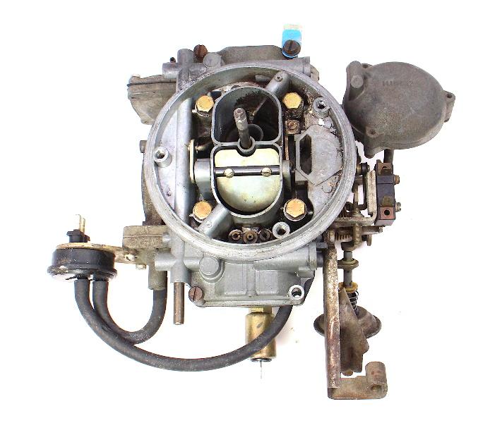 Zenith Carburetor Carb 75-76 VW Jetta Rabbit MK1 - Genuine
