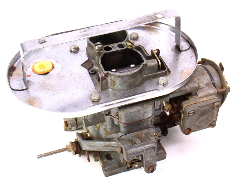 Solex C34 Progressive Carburetor Carb VW Bus Bug Beetle Aircooled