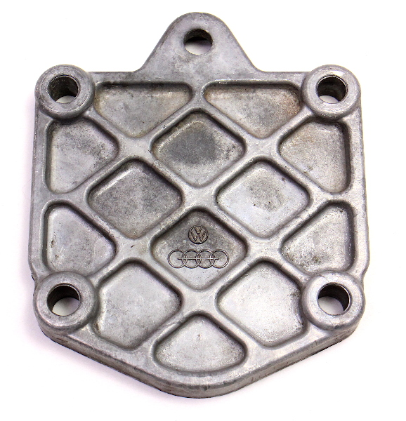 4 Speed 020 Manual Transmission End Cap Cover Access Plate VW Rabbit MK1