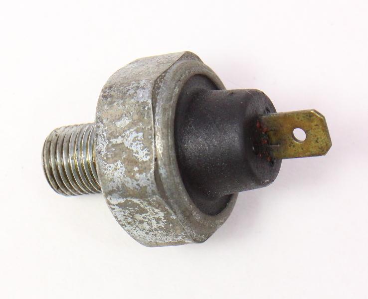 Oil Pressure Sensor 85-99 VW Jetta Golf  MK2 MK3 - Genuine - 056 919 081 E