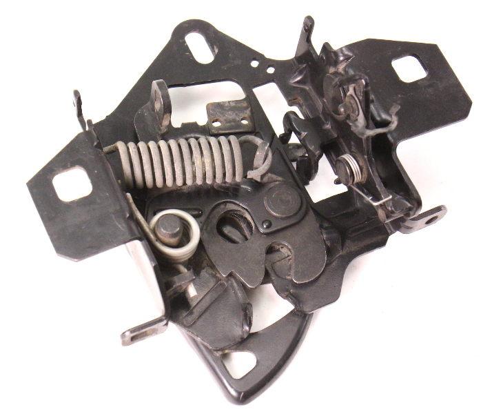 Value Center Hood Latch Support For Volkswagen Passat OE Quality Replacement