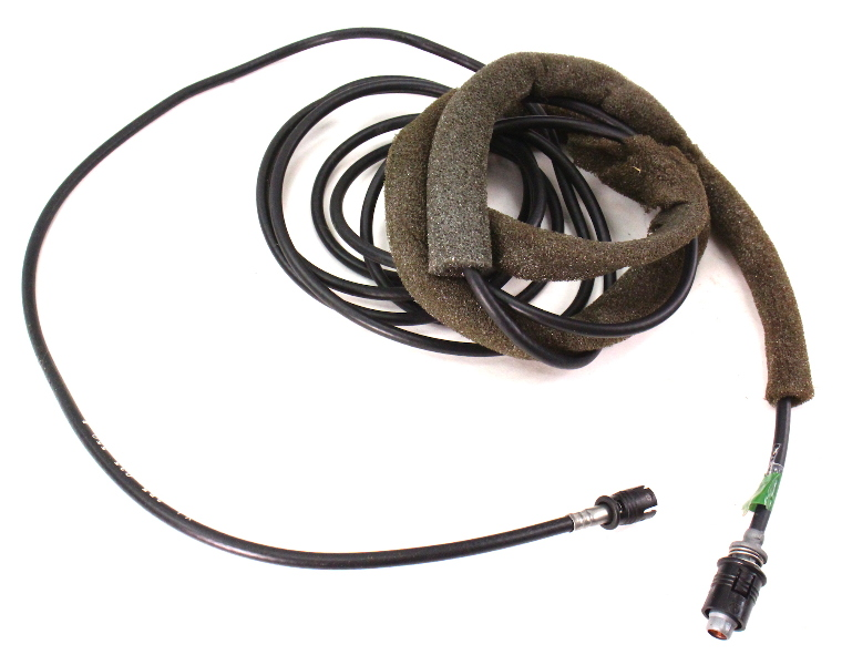 radio antenna cable wiring harness vw 98 01 vw passat. Black Bedroom Furniture Sets. Home Design Ideas