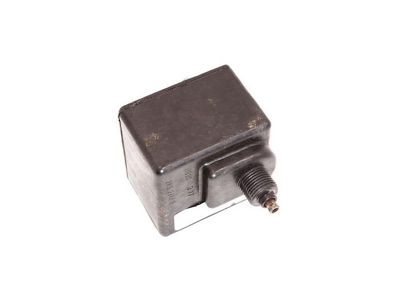 EGR Speedometer Box 75-84 VW Jetta Rabbit GTI MK1 - Genuine - 171 957 901 B