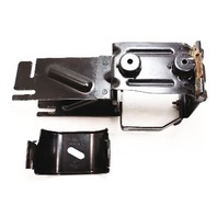 ABS Anti Lock Brake Pump Mount Bracket 97-03 VW EuroVan - 7D0 614 711 F & 792 C