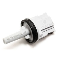 AC Temperature Temp Sensor 02-05 Audi TT A4 S4 B6 - Genuine - 1J0 907 543 B