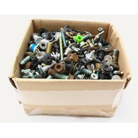 Hundreds Nuts Bolts Screws Hardware For 11-18 VW Jetta Sedan MK6 - Genuine