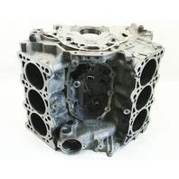 Bare Engine Cylinder Block 02-04 Audi A4 B6 A6 C5 - AVK 3.0 - Genuine