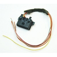 OBD Diagnostic Plug Port Pigtail Wiring 93-99 VW Cabrio Jetta Golf GTI MK3