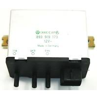 Differential Control Unit Vacuum B4 Audi 90 CS - Genuine - 893 919 173