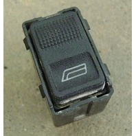 LH Window Switch Audi Cabriolet 90 93-98 - Genuine - 4A0 959 855 A