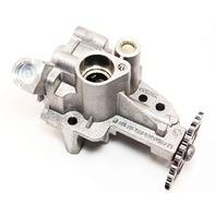 Engine Oil Pump 06-09 VW Jetta Rabbit MK5 Beetle 2.5 - 07K 115 105 F