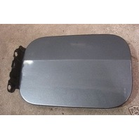 Gas Door 95-97 VW Passat B4 Fuel Cap Cover LK7Y Storm Grey Gray - Genuine