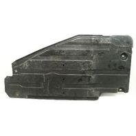 Gas Tank Skid Plate Shield 95-97 Audi A6 S6 URS6 C4 - Genuine - 4A0 018 957