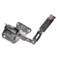 Upper Hood latch Lock 98-01 Audi A6 V6 - Genuine - 4B0 823 480 E
