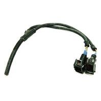 Horn Wiring Plugs Pigtail 00-06 Audi TT MK1 - Genuine