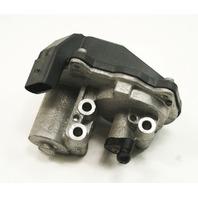Intake Manifold Flap Motor Audi A3 A4 TT VW Jetta GTI - 2.0T BPY - 06F 133 482 B