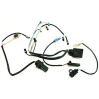Transmission Valve Body Harness & Sensors JUD HRN 06-11 VW Passat B6 CC