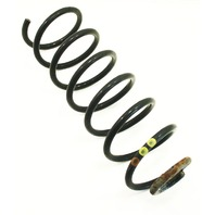 Rear Coil Suspension Spring 99-02 VW Cabrio MK3.5 - Genuine -