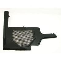 RH Engine Bay Cover Cowl 00-03 Audi A8 S8 - Genuine - 4D1 819 404 D