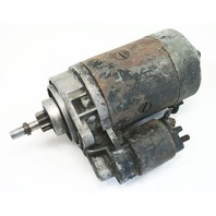 Genuine VW Diesel Starter 81-84 Rabbit Jetta Pickup Caddy Mk1 - 068 911 023 E