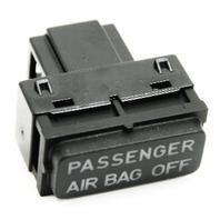 Passenger Airbag Air Bag Light 05-10 VW Jetta Rabbit GTI MK5 - 1K0 919 234 B