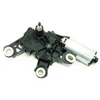 Rear Hatch Wiper Motor & Sprayer 01-05 VW Passat Wagon - 3B9 955 711 F