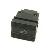NOS Convertible Top Switch Button 99-02 VW Cabrio MK3.5 Red Lit - 1E0 959 727