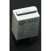 Relay 449 Heated Mirror Horn 05-10 VW Jetta Rabbit GTI MK5 - 1K0 951 253