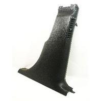 RH Lower B Pillar Cover Trim 00-03 Audi A8 S8 - Genuine
